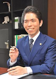 弁護士法人 長瀬総合法律事務所 代表弁護士 長瀬先生(茨城県弁護士会)