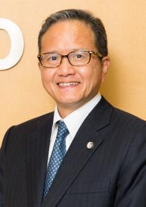 湊総合法律事務所 所長 湊先生(東京弁護士会)