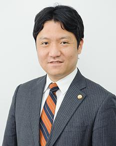 入江置田法律事務所 置田浩之先生