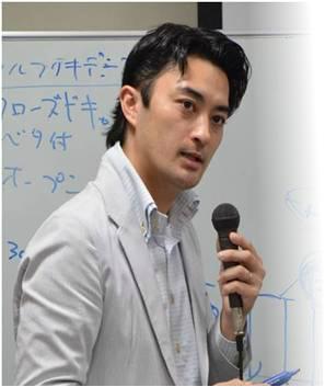 佐久間さんプロフィール画像(加工)