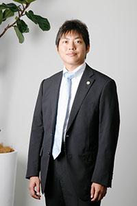 神戸ライズ法律事務所 坪井俊郎先生