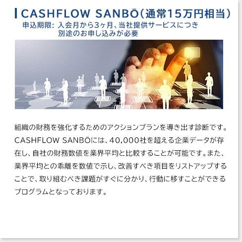 CASHFLOW SANBO
