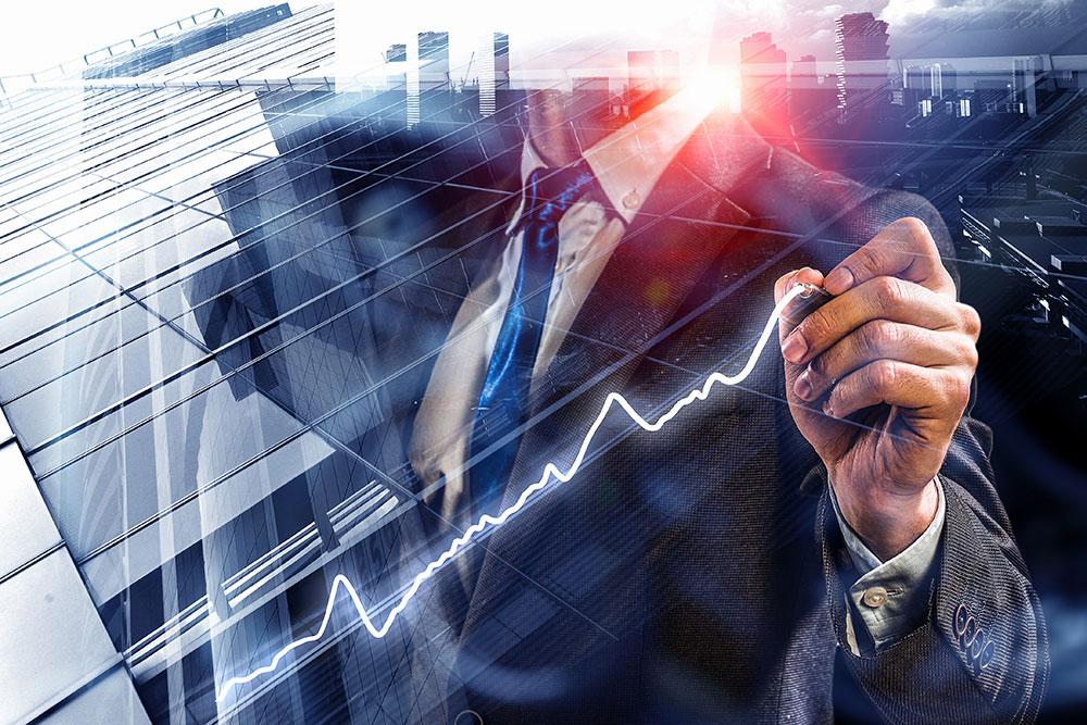【業績アップ×生産性向上】船井総研の提案するビジネスモデル×デジタルで業績向上と生産性向上、そして顧客満足度の最大化を実現