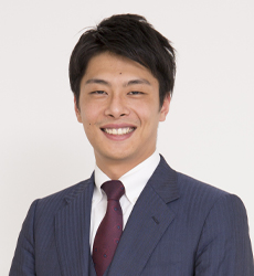 石黒 翔太(いしぐろ しょうた)