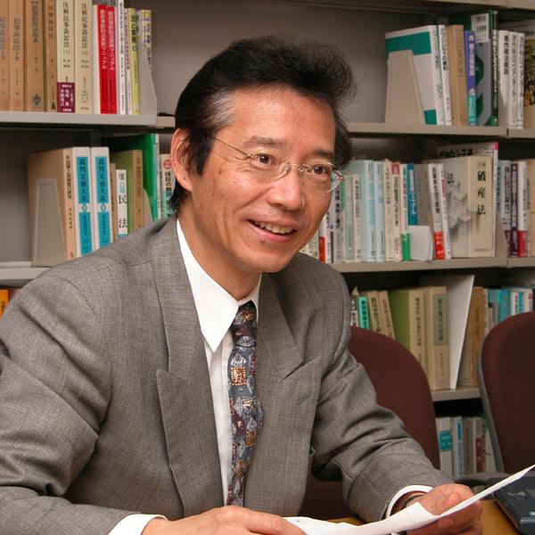 ロア・ユナイテッド法律事務所 代表弁護士 岩出 誠 氏